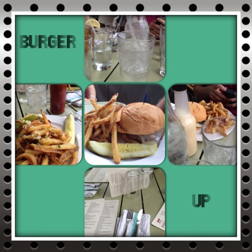 burger up photos