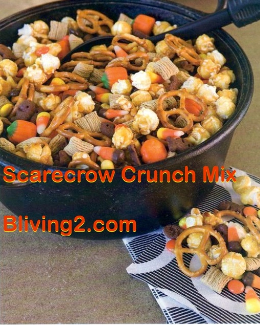 scarecrow crunch mix pic
