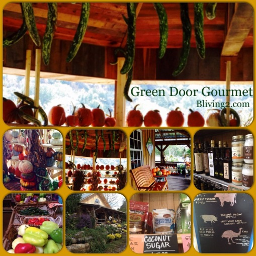 Green Door Gourmet pic