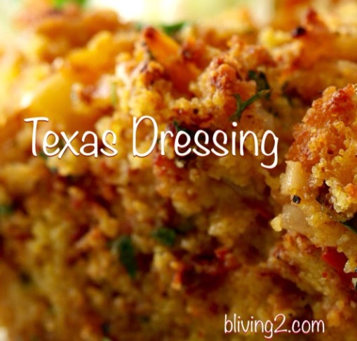 Texas Dressing pic