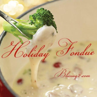 Holiday Fondue pic