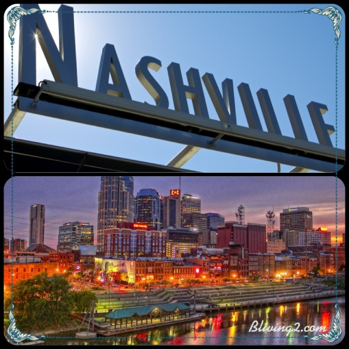 My Home Nashville Pic