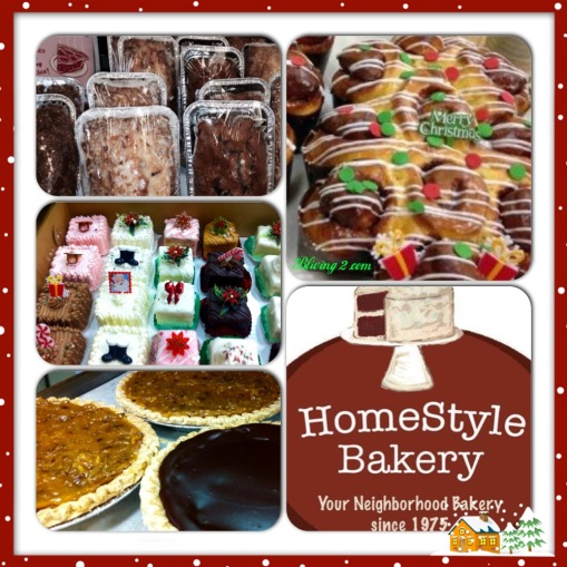 Home Style Bakery pic