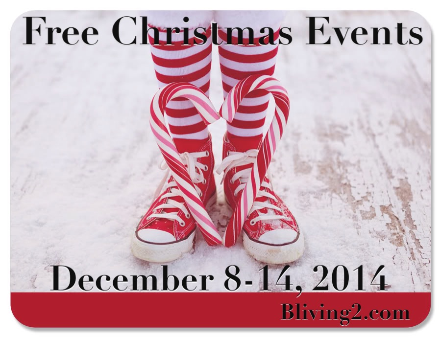 Christmas Free Events pic week 2