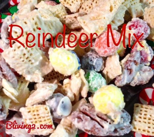 reindeer mix picture