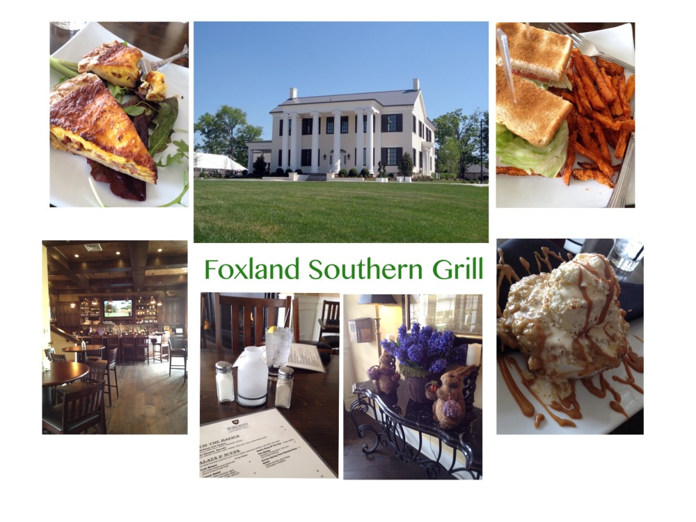 foxland grill